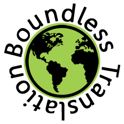 Boundless Translation